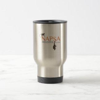 NAPSA Travel Mug
