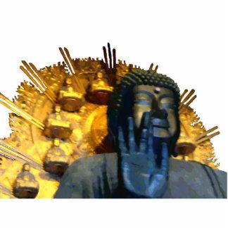 Nara Buddha / Nara Daibutsu Photo Cut Out