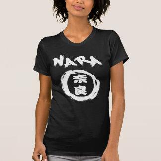 Nara Graffiti T-shirts