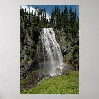 Narada Falls Posters