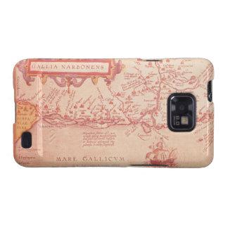 Narboneus Gaul Samsung Galaxy S2 Cases