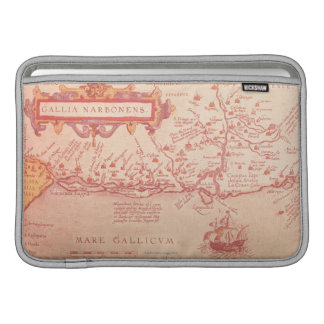 Narboneus Gaul Sleeve For MacBook Air