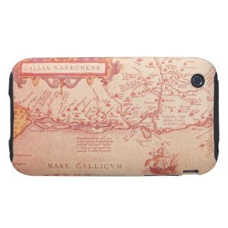 Narboneus Gaul Tough iPhone 3 Case