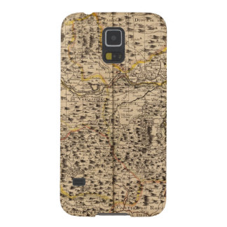 Narbonne France Galaxy S5 Cases