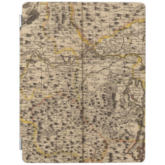 Narbonne France iPad Cover