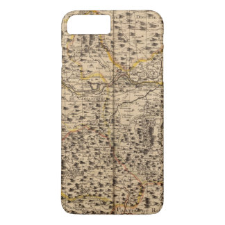 Narbonne France iPhone 8 Plus/7 Plus Case
