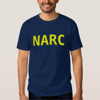 NARC T Shirt