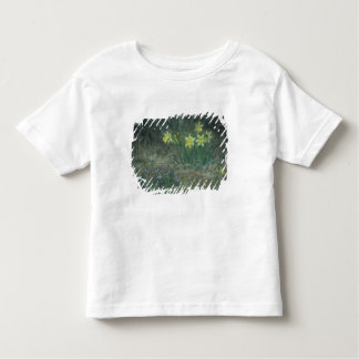Narcissi and Violets, c.1867 Toddler T-Shirt