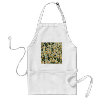 Narcissus by Thespringgarden Standard Apron