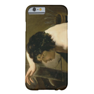 Narcissus Barely There iPhone 6 Case