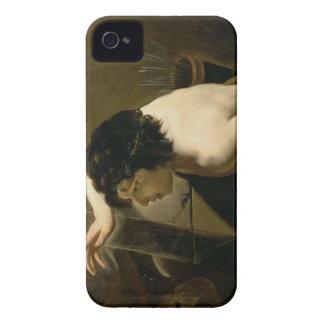 Narcissus iPhone 4 Cases