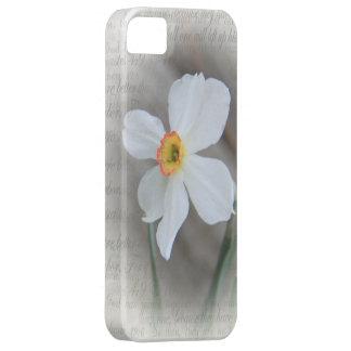 Narcissus iPhone 5 Cases