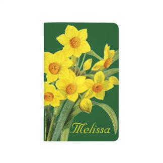 Narcissus (N Tazetta) Journal