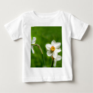 Narcissus Plant Baby T-Shirt