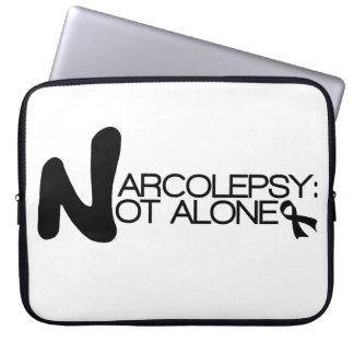 NARCOLEPSY: NOT ALONE™ Classic Laptop Case