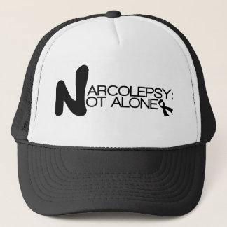 NARCOLEPSY: NOT ALONE™ Trucker Hat