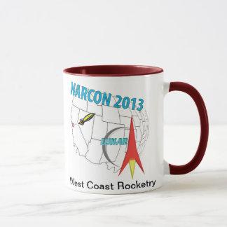 NARCON 2013 Mug