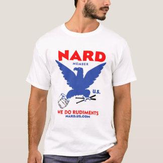 NARD Eagle Tee