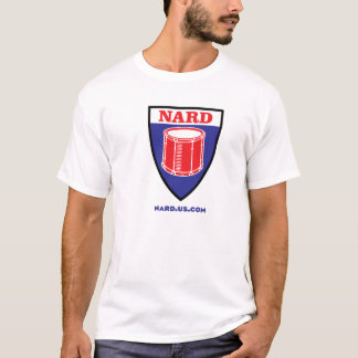 NARD Shield Tee