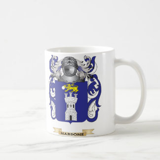 Nardone Coat of Arms (Family Crest) Mugs