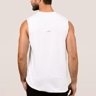 Narenda Modi Sleeveless T-shirts
