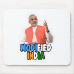 Narendra Modi Collection Mousepad
