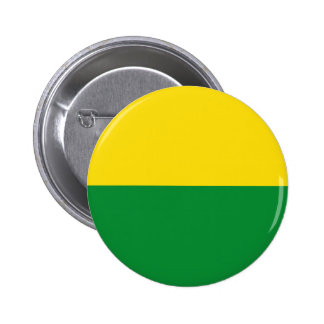 Narino Department, Colombia flag 6 Cm Round Badge