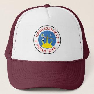 Narragansett Indian Tribe Trucker Hat