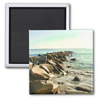 Narragansett Rhode Island Beach magnet