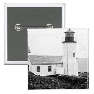 Narraguagus Lighthouse Buttons