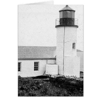 Narraguagus Lighthouse Cards
