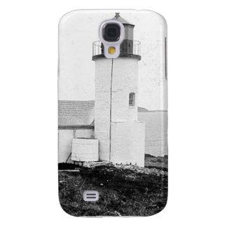 Narraguagus Lighthouse Samsung Galaxy S4 Case