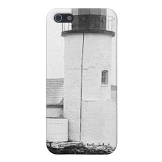 Narraguagus Lighthouse iPhone 5 Covers
