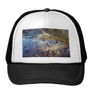 Narraguagus River Habitat for Atlantic Salmon Trucker Hats