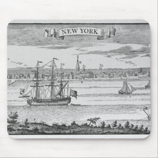 Narrative and Critical History of America' Mouse Pad