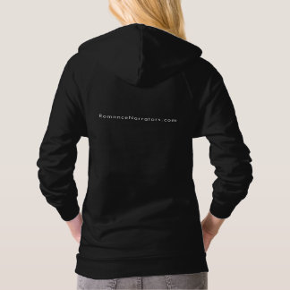 Narrators Give Good Aural AA Hoodie Women +web
