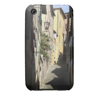 Narrow Alley, Siena, Italy iPhone 3 Covers