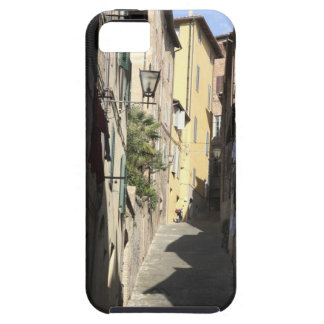 Narrow Alley, Siena, Italy iPhone 5 Covers