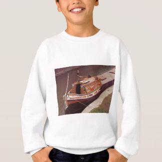 """Narrow Boat """"Gifford"""" Sweatshirt"""