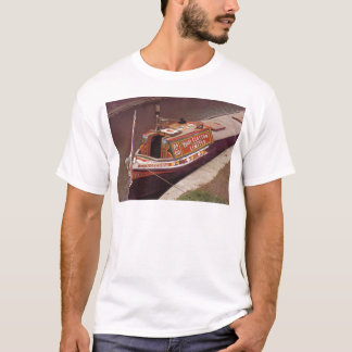 "Narrow Boat ""Gifford"" T-Shirt"