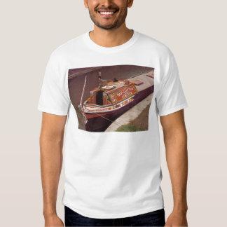 """Narrow Boat """"Gifford"""" Tshirt"""