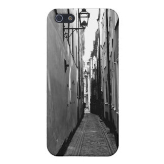 Narrow street iPhone 5/5S cover