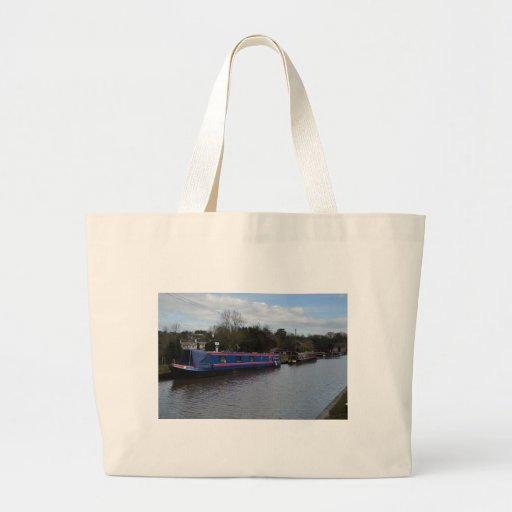 Narrowboats Bags