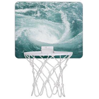 Naruto Whirlpools Mini Basketball Hoop