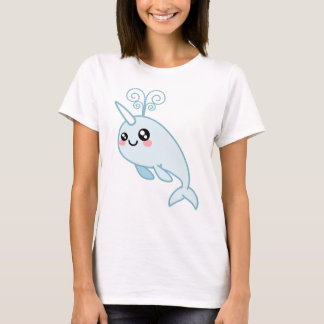 Narwhal Cutie T-Shirt