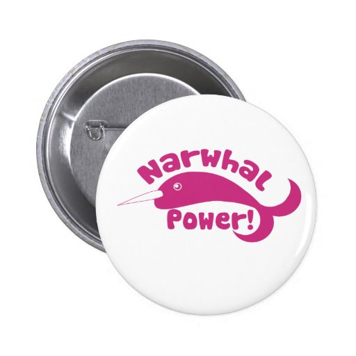 Narwhal Power Pins