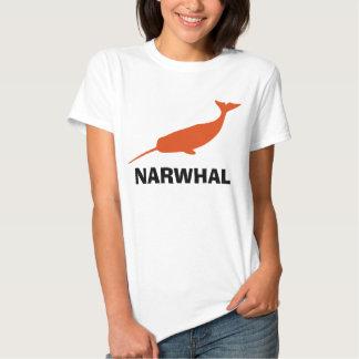 Narwhal Shirt