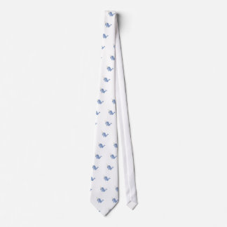 Narwhal Tie