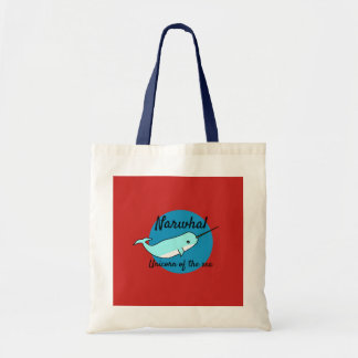 Narwhal Tote
