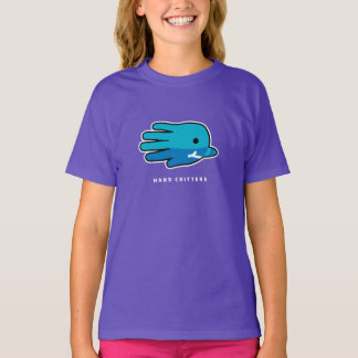 Narwhal Tusk T-Shirt